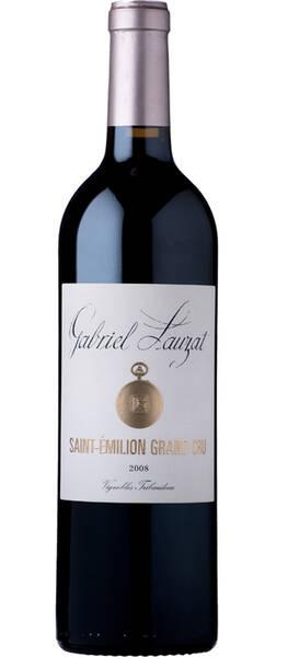Château Mauvinon - Gabriel Lauzat Saint-Emilion Grand Cru - Rouge - 2012