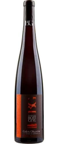 Pinot Noir Galets Oligocène