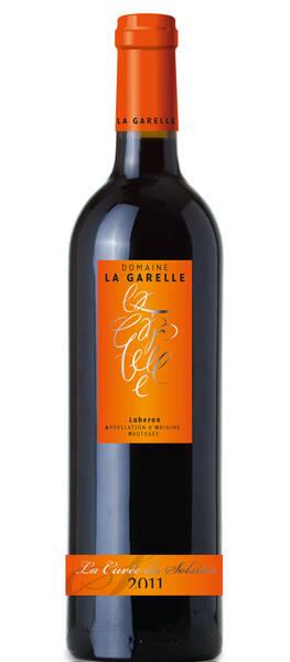 Domaine La Garelle - Cuvée du Solstice Rouge 2016