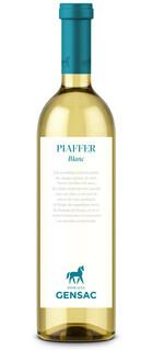 Piaffer Blanc