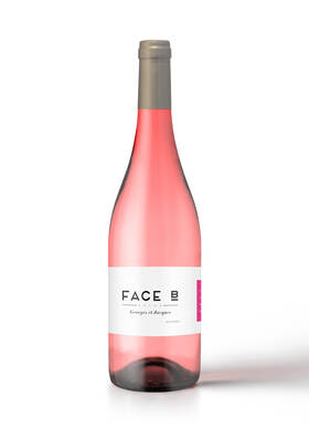 Face B - Georges et Jacques - Rosé - 2017