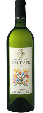 Domaine Cauhapé - Geyser - Jurançon Sec