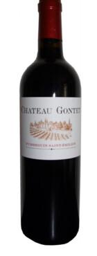 Vignobles Robin - Château Gontet