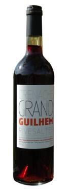 Domaine Grand Guilhem - Grenache Grand Guilhem