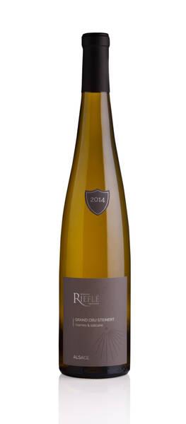 Domaine Riefle-Landmann - Domaine Rieflé - Alsace Grand Cru Steinert Riesling Sec