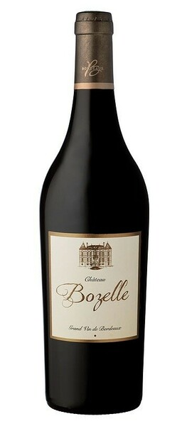 Vignobles Dubois - Grand Vin de Bozelle 2015, Médaille d'Or Paris 2016