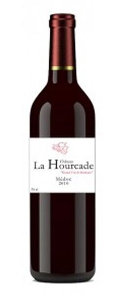 Chateau La Hourcade - Cuvée Classique