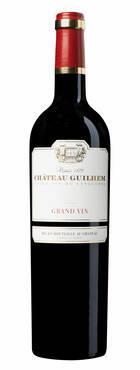 Château Guilhem - Grand Vin Rouge