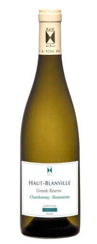 grande réserve - chardonnay roussanne