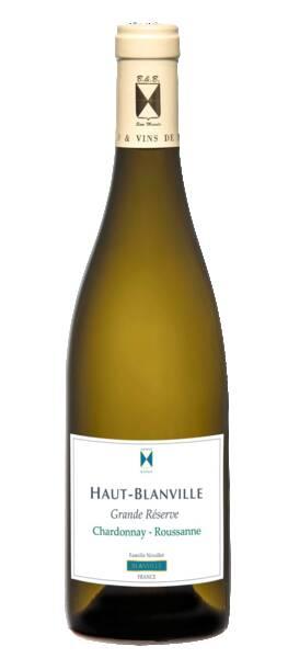 Blanville - Chardonnay Roussanne
