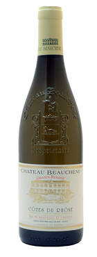 Château Beauchêne  - Grande réserve Blanc