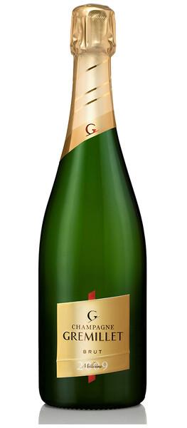 Champagne gruet millesime 2009 prix