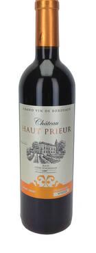 Château Haut Prieur - Château Haut Prieur