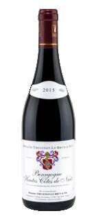 Bourgogne Hautes Côtes de Nuits rouge