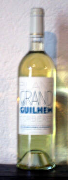 Domaine Grand Guilhem - Blanc Grand Guilhem