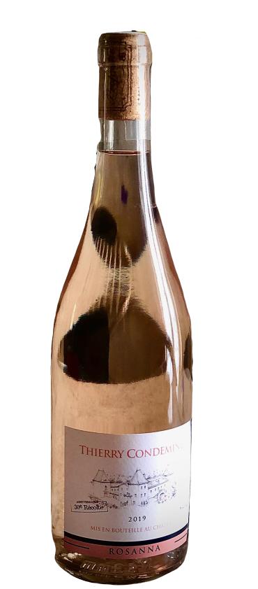 cuvée rosanna beaujolais village
