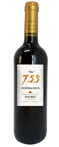 inspiration 7.5.3 - malbec - cahors