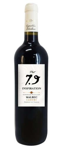 inspiration 7.9 cahors- malbec
