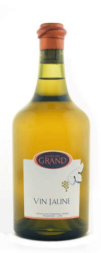 vin jaune côtes du jura