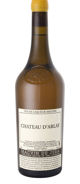 Château d'Arlay - Macvin Blanc