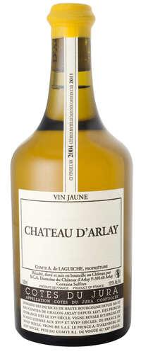 vin jaune (62cl)
