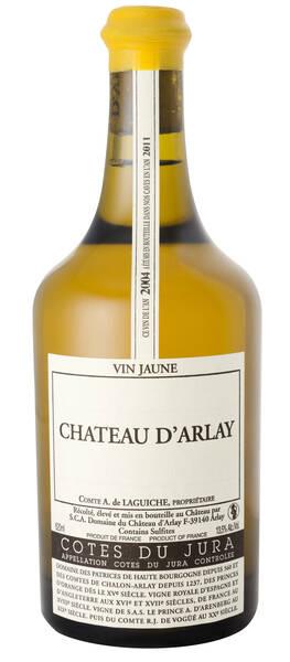 Château d'Arlay - Vin Jaune (62cl)