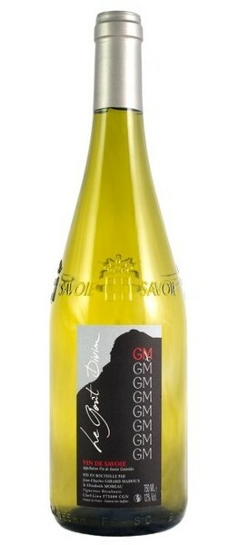 Domaine Jean-Charles Girard-Madoux - Jacquére