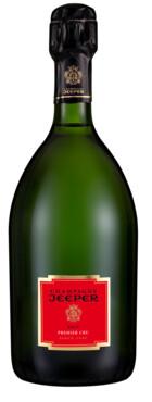 Champagne Jeeper - Champagne Jeeper Premier Cru