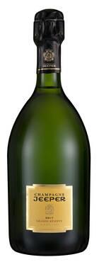 Champagne Jeeper - Champagne Jeeper Grande Réserve