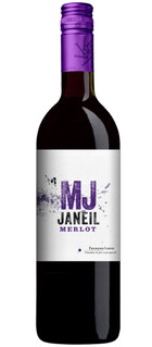 MAS JANEIL Merlot - Bib