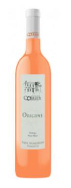 Domaine Coirier - Origine Rosé