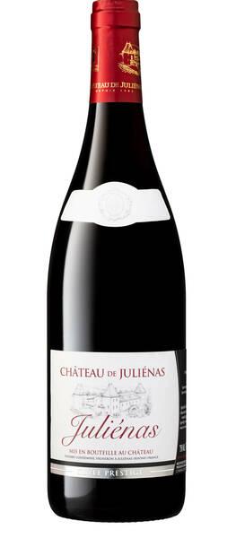 Château de Juliénas - Prestige