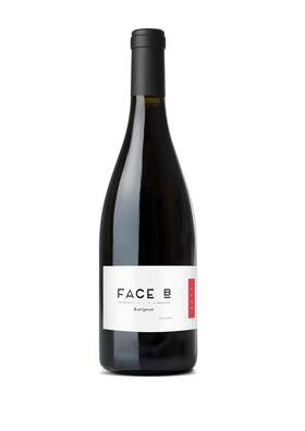 Face B - Karignan - Rouge - 2018
