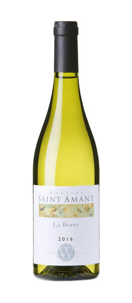 Domaine Saint Amant - La Borry