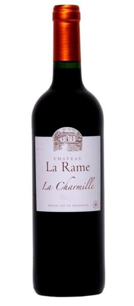 Château La Rame - La Charmille