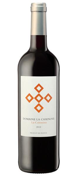 Domaine La Casenove - La Colomina Rouge