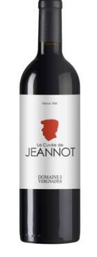 Domaine des Vergnades - La cuvée de Jeannot