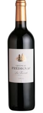 Chateau Frédignac - La Favorite