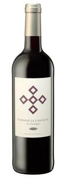 Domaine La Casenove - La Garrigue Rouge