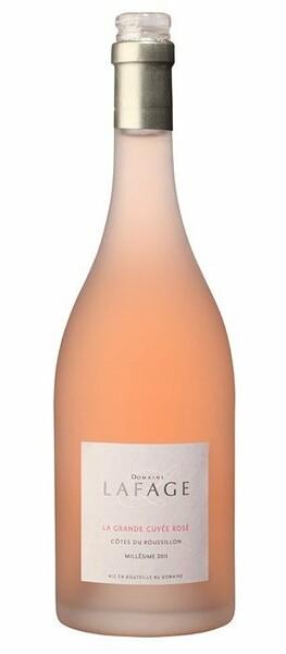 Domaine Lafage - Grande Cuvée Rosé 2017