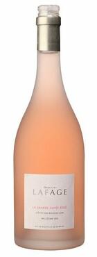 Domaine Lafage - Grande Cuvée Rosé 2016