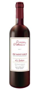 La Sorbière AOP Pic Saint Loup