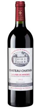 Château Chatain - Château Chatain 2012