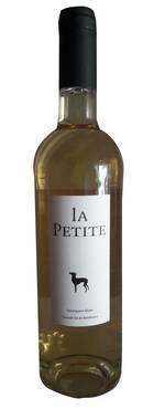 Château la levrette - La Petite Blanc