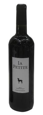 Château la Levrette - La Petite Rouge