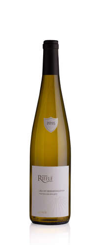 rieflé - 1er cru bergweingarten demi-sec