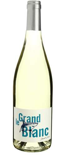 le grand  - vouvray tranquille sec tendre