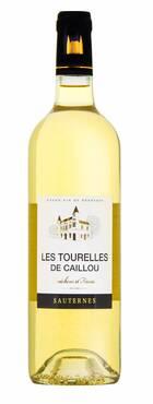 Château Caillou - Les Tourelles de Caillou