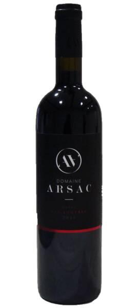 Domaine Arsac - Les Aoutres