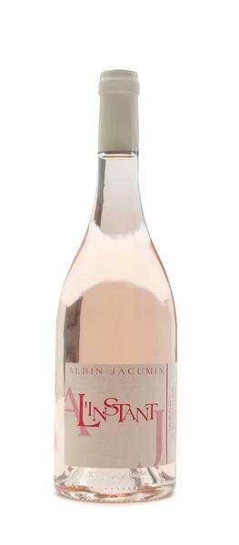 Domaine A. Jacumin - L'instant